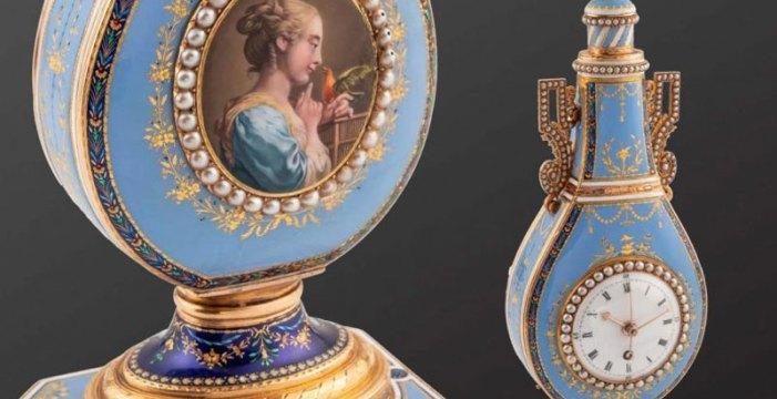 """Orologi di lusso e d'epoca: a Ginevra l'11 e 12 maggio l'asta """"Important Modern & Vintage Timepieces"""""""