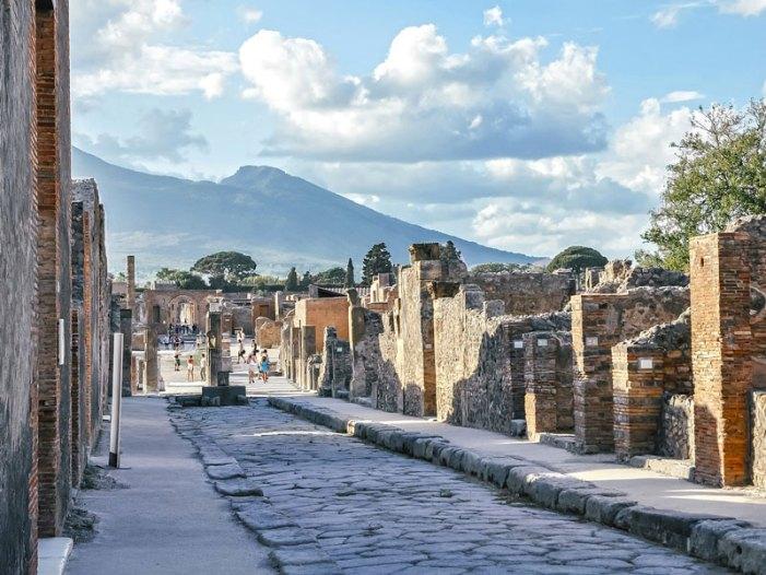 Dall'Etruria alla Basilicata, gli scavi italiani da svelare