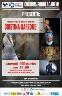 Cristina Garzone-cortona-locandina