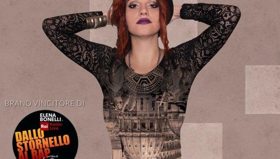 """Il tour """"Donna Roma"""" della cantautrice Nicole Riso parte dalla storica Antica Stamperia Rubattino"""