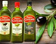 Olio: Coricelli cresce nel 2018, +23% vendite e fatturato a 116 mln euro