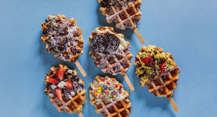 Apre Selina Ice Cream: una nuova idea di gelateria sbarca a Roma