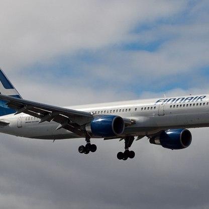 Aereo Finnair