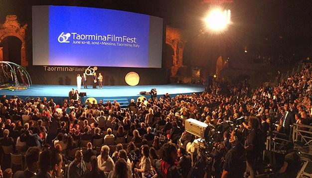 Taormina Film Fest 2019-2