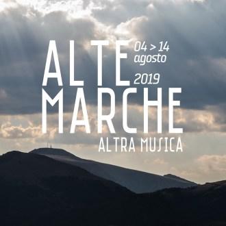 Alte Marche Altra Musica Festival-locandina