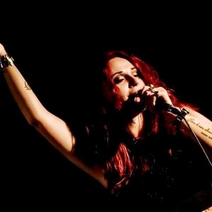 Nicole Riso live