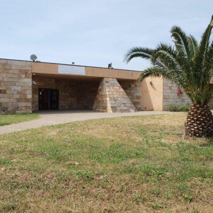 Museo - Capo Colonna
