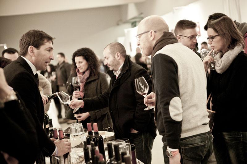 Merano Wine Festival - Foto presa da Wikipedia