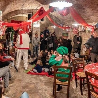 Il Magico mondo di Babbo Natale 2019 - Foto di Dosantos