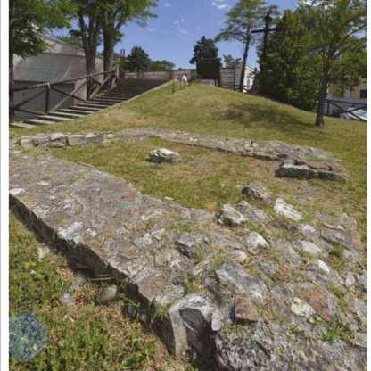 Itinerario archeologico Colli al Metauro
