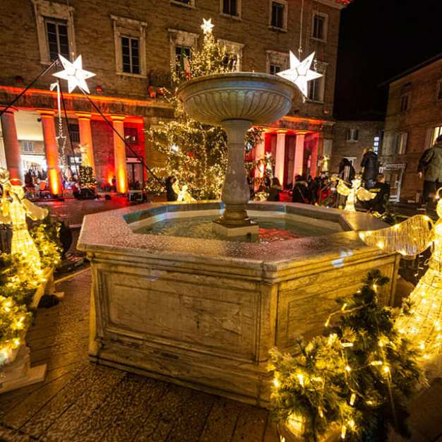 Urbino natale