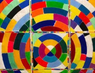 "A Roma la mostra ""Irene Barberis: A Response to Sol LeWitt's Italian Studios"""