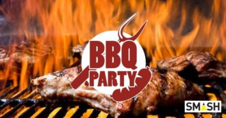 BBQ Party-in