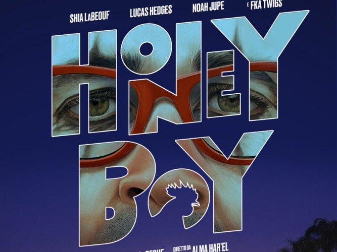 Honey-Boy_copertina