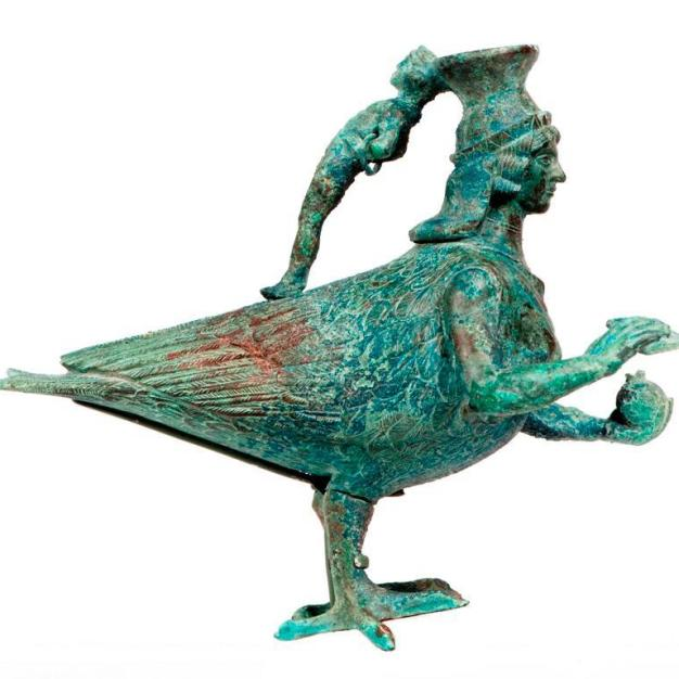 Sirena Museo Crotone