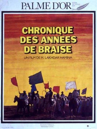 Chronique Des Annees De Braise-2