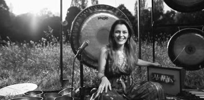 Sara Usai & Holistic Sound Project