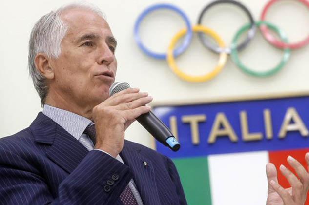 CONI, il Cdm approva l'autonomia: salvo l'inno e il tricolore ai Giochi
