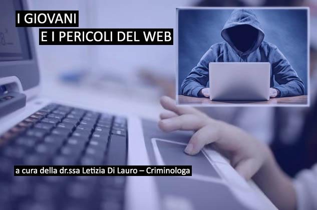 I giovani e i pericoli del web. Sindrome FOMO, nomofobia e vamping