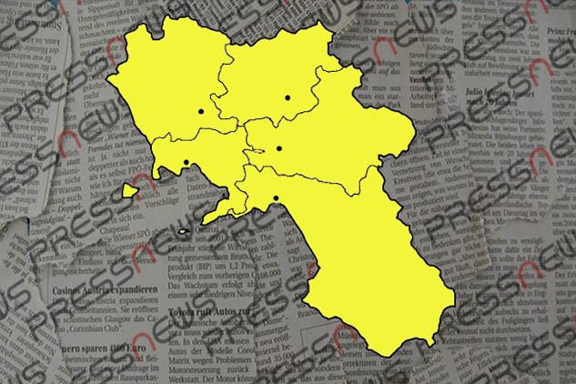 La Campania resta zona gialla a fatica. Clemente Mastella, sindaco di Benevento, anticipa la decisione del ministero della Salute