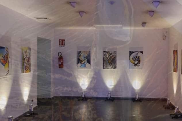 """Al PAN, fino al 16 settembre, l'arte """"empatica"""" di Simona Giglio"""