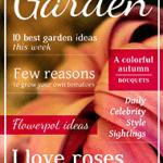 Magazine Templates Free from PressPad - Femine