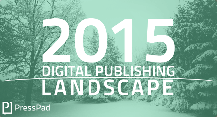 Digital Publishing AD 2015: Mobile Readership Footprint
