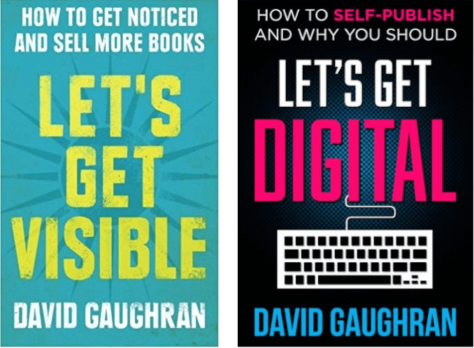 Digital publishing guides