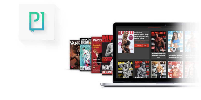 PressPad e-commerce solution for PDF publishers and authors