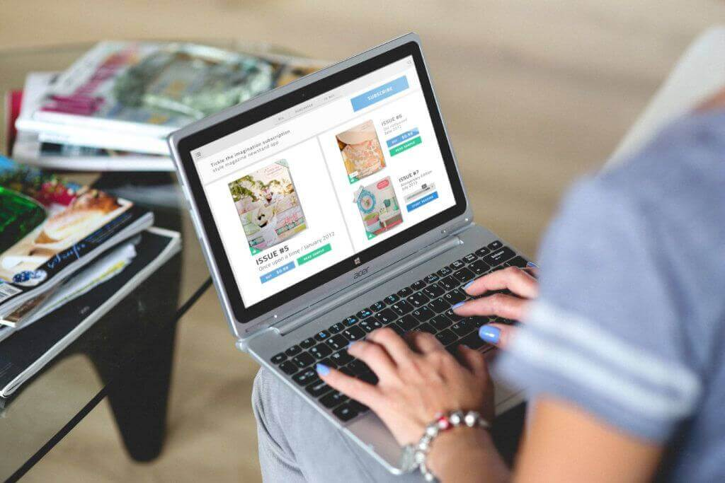 PressPad Digital Publishing Solutions are the Way to Monetize Online Content