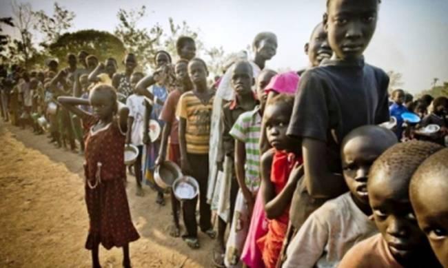 Αποτέλεσμα εικόνας για παιδια πεθαινουν απο πεινα