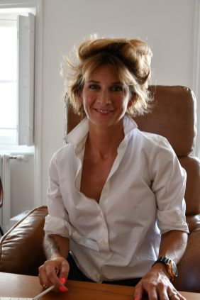 Émilie Legoff, co-présidente de la French Tech One Lyon St-Étienne