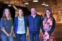 Jacques Chalvin, Laurianne Tribet & Linda Ecalle & Sarah Guilemin_1