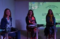 Laurianne Tribet & Linda Ecalle & Sarah Guilemin