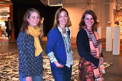 Laurianne Tribet & Linda Ecalle & Sarah Guilemin_1