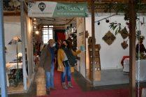upcycling festival au Village des Antiquaires de la Gare