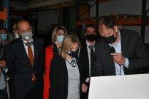fabrication Thermomix : partenariat entre Bourgeat et Vorwerk