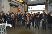 partenariat entre Bourgeat et Vorwerk : place aux allocutions_1