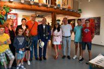 Expo à la Galerie d'Art Emma à Malleval