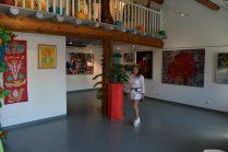 expo 5 artistes peintres à Galerie d'Art Emma