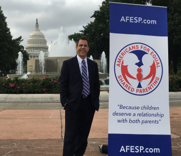 "Americans For Equal Shared Parenting Organizes DC Rally, ""Capital for Kids"" on May 20th 3"