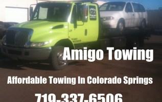 Colorado Springs Towing Company Expands Presence In El Paso County 4