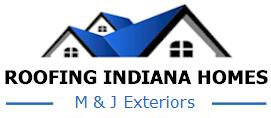 <div>ROOFING INDIANA HOMES – M&J EXTERIORS OFFERS ROOF REPAIR IN INDIANAPOLIS</div> 4