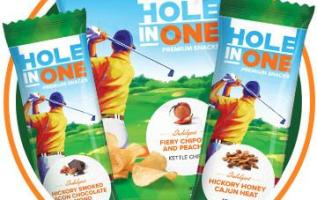 Hole In One Brands LLC is utilizing Mr. Checkout's Fast Track Program to reach Independent Grocery Stores Nationwide. 2
