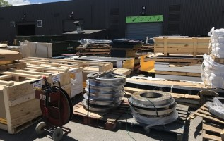 Open House at Redwood Plastics and Rubber – Inventory Blow Out, Hiring Day and BBQ 14
