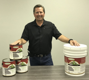 ECOBOND® Paint LLC, Announces Launch of an Innovative New Technology; Their Specialty Paint, OdorDefender™ as the Best Smoke Odor Eliminator in the Market. 9