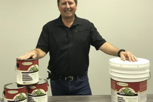 ECOBOND® Paint LLC, Announces Launch of an Innovative New Technology; Their Specialty Paint, OdorDefender™ as the Best Smoke Odor Eliminator in the Market. 2