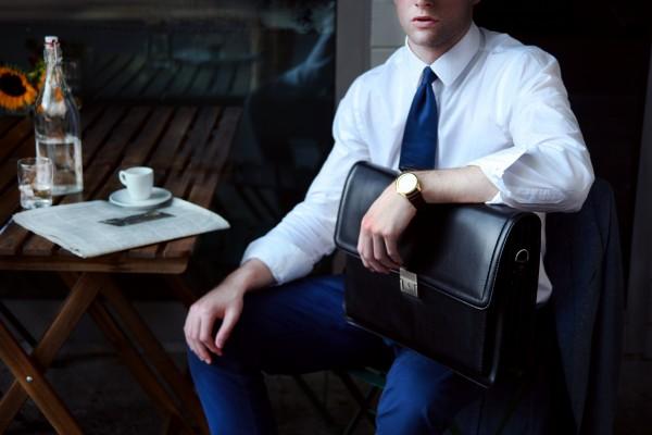 Veganwear Launches Stylish, Cruelty-Free Gentleman's Bag on Indiegogo 3