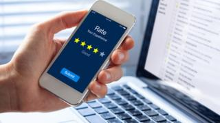 Fake User Reviews are Discovered Online, Sometimes Contracted by the Service Provider