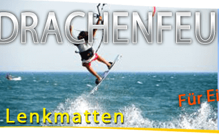 Lenkdrachenfeuer.de Provides People with Buying Advice on Stunt Kites and How to Use Them 4
